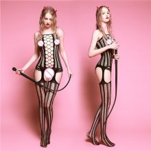 Hot Sexy Erotic Babydoll Lingerie Costumes Underwear