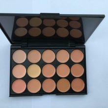 15 Long Lasting Matte Comestic Colours Eye shadow Makeup Eyeshadow Palette