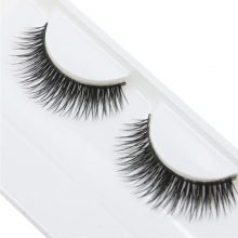 1 Pairs False Eyelashes Fashion Natural Handmade