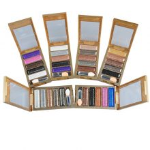 5 Colour Glitter Shining Makeup Eye Shadow Palette