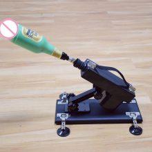 Sex Machine robot for Shemale Men Woman automatic penetration