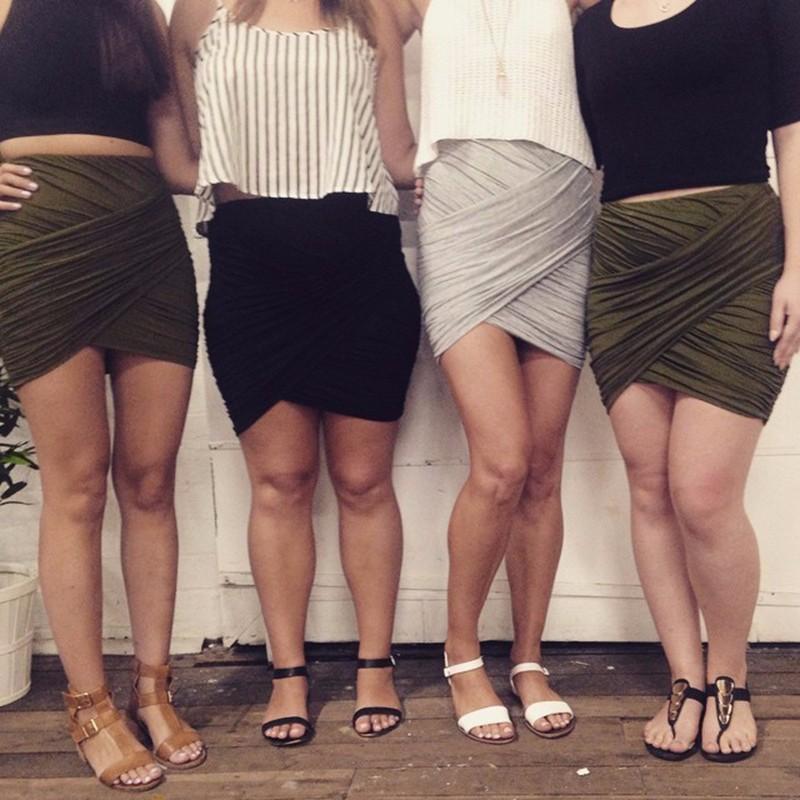 Crossdress Skirt