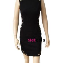 Sexy Bodycon Bandage Mini Dress