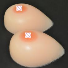 38DD/40D/36E Cup 1400g Silicone Breast forms