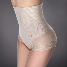 Hot Corset Slimming High Waist Body Shaper Pants