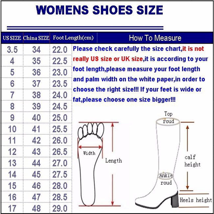 High Quality Plus Big Size 33-44 Black Red White Zip 12CM High Heel Sexy Over The Knee Thigh High Autumn Winter Women Boot X1529