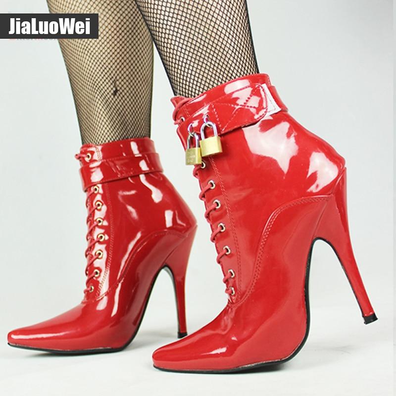 Jialuowei Women 12cm/5