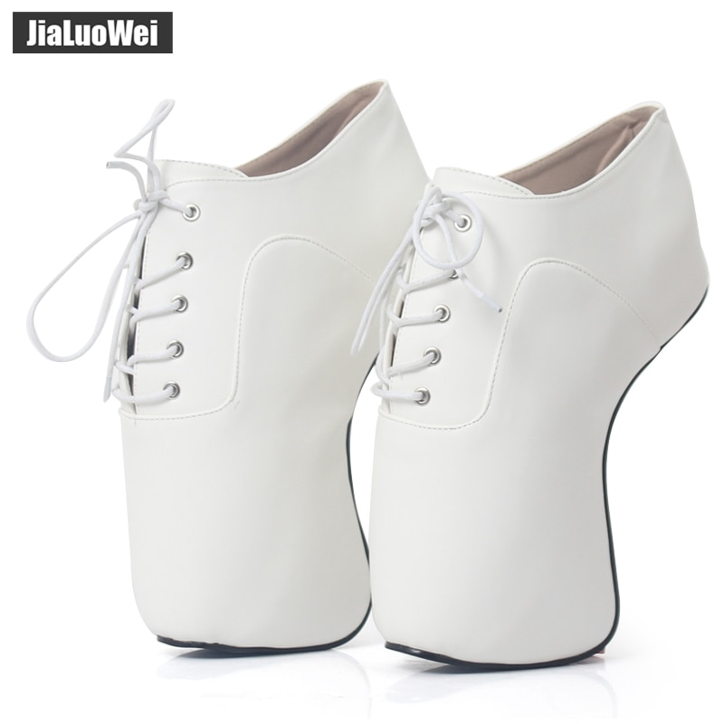 jialuowei Extreme high heel 18cm/7