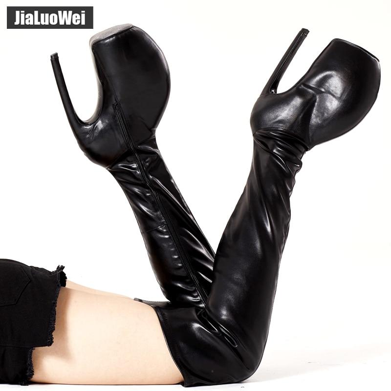 jialuowei Sexy Fetish 7