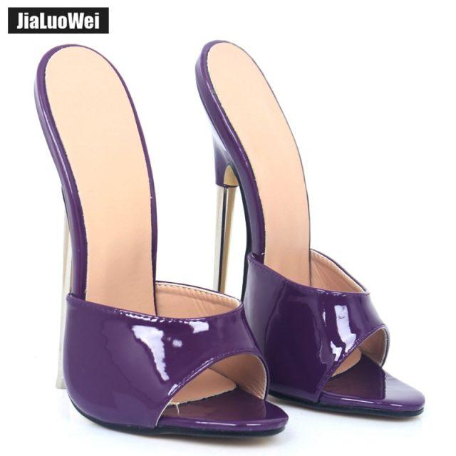 jialuowei Brand New Women Summer sandals 18cm/7