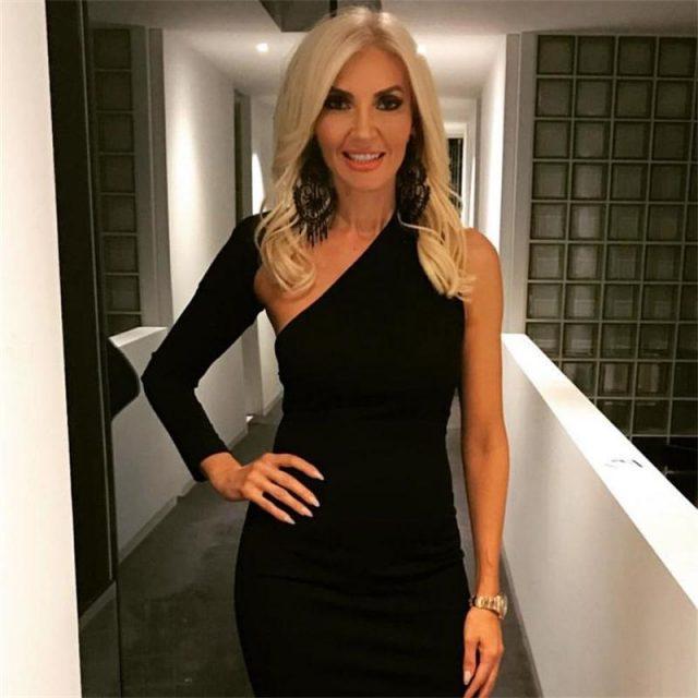 InstaHot One Sleeve Knee Length Dress Women Autumn Black Scoop Back One Shoulder Dresses Elegant Female Sexy Club Slim Skinny