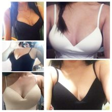 Summer Sexy Female Crop Tops Cotton Women Sleeveless Straps Tank Top Solid Fitness Lady Camis Casual White Black Top