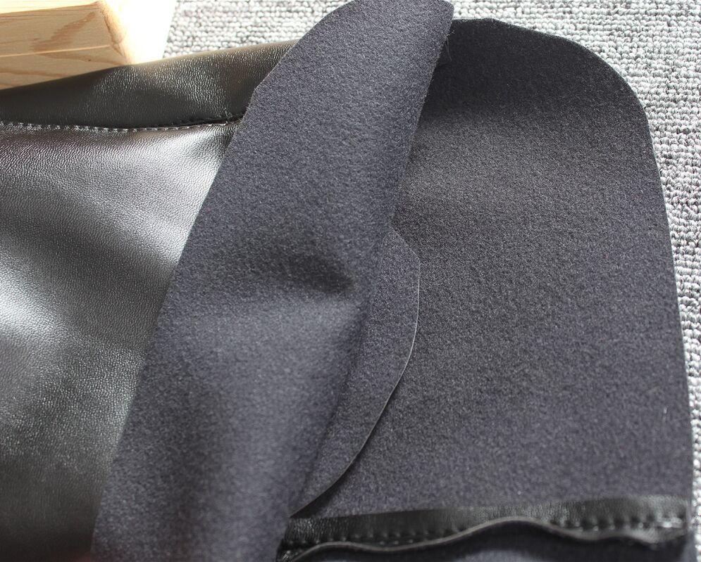 2016 Winter Women Elastic Waist Leather Shorts Loose Casual Plus Size Sexy Mini Shorts Pole Dance Bermuda Feminina women shorts