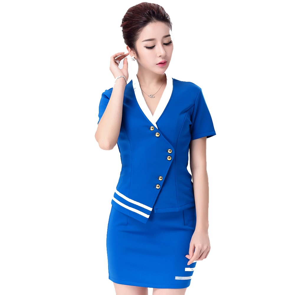 MOONIGHT Airline stewardess uniform  Women Sexy Lingerie cosplay Air Hostess Airline Stewardess uniform Sexy costumes