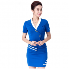 Airline Stewardess Uniform Sexy Lingerie Cosplay Air Hostess Costumes