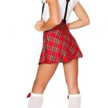Sexy School Girl Costume Babydolls Cosplay Women Sexy Uniforms Sexy Erotic Lingerie Body Suit Erotic Ropa Sex Game Play Costume