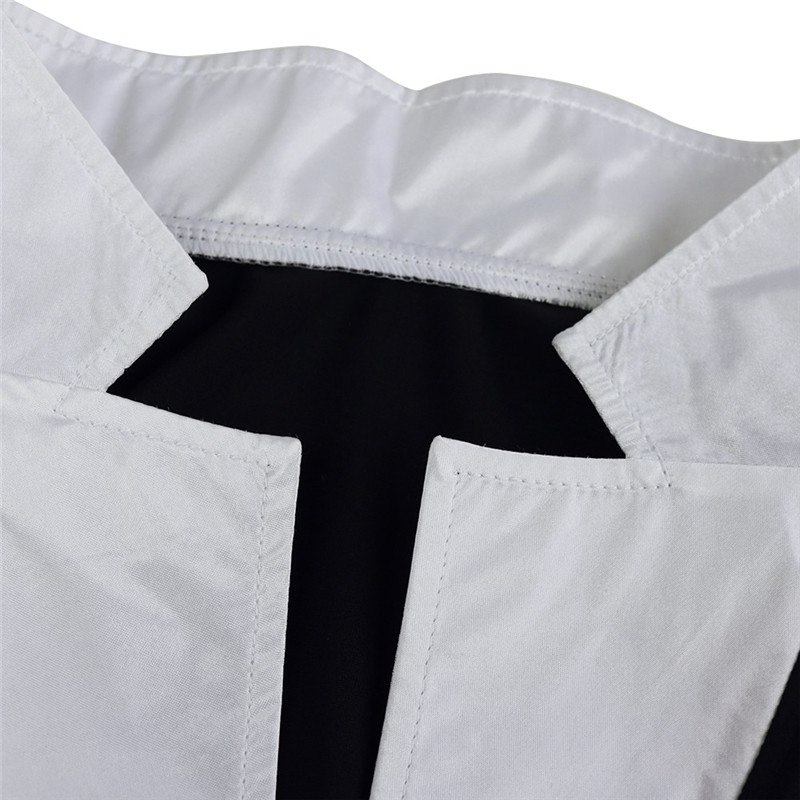 Men Lingerie Role Play Costume Sexy Maid Men Halloween Erotic Men Maid Outfits Tops Underwear Erotic Costume for Men Roleplaying