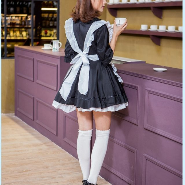 french anime beer adult naughty halloween sissy maid dress cosplay sexy maid costumes women cosplay lolita pink black japanese