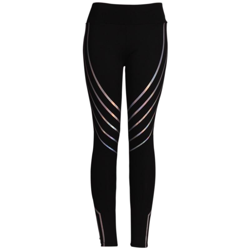 2019 Fashion Women Leggings Slim High Waist Elasticity Leggings Fitness Printing leggins  Breathable Woman Pants Leggings