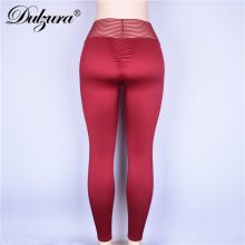 Push Up Leggings Sexy Leggins Workout Fitness High Waist Sporting Legins