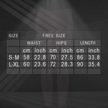21 Colors Plus Size Fluorescent Color Leggings Elastic Spandex Multicolor Shiny Glossy Leggins Trousers