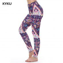 Unicorn Leggings Leggins Fitness Legging Sexy Pants High Waist Push Up Shiny 3d Printed Rainbow Star Cat Donuts