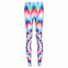 5 Patterns Vertical Striped Red Workout Leggings S To 4xL Plus Size Pink White Black Fitness Womens Pants