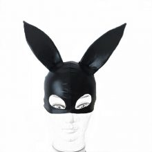 Sex Rabbit Ear Cover Body Feminino Eye Bondage Mask Costumes Role-playing Games Sexy