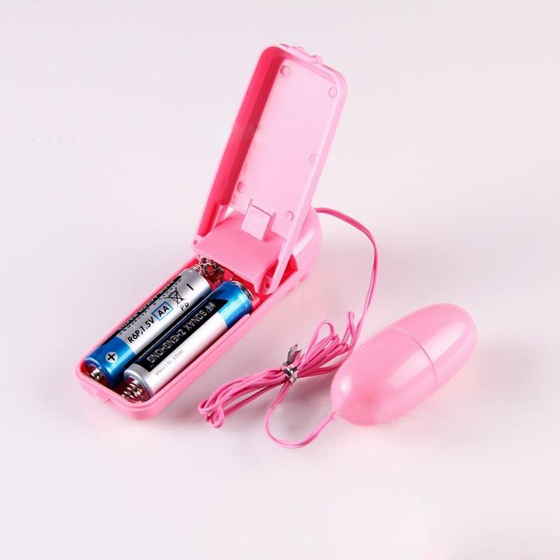 Powerful G Spot Vibrator Small Bullet Vibrators Mini Vibrating Egg Clitoris Stimulator Adult Sex Toys For Women Sex Products