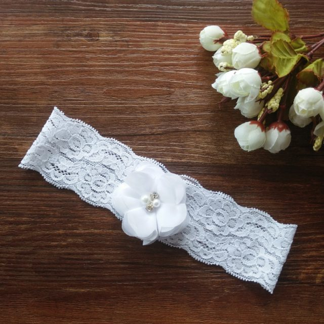 Lace Wedding Garters: Bow Lace Wedding Garter Toss Garter Wedding Garter Belt
