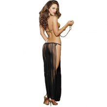 Sexy Lingerie Dolls Dress Cosplay Costumes Uniform Erotic Underwear Chemise Role Play